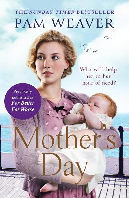 Mother's Day by Pam Weaver