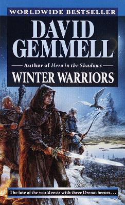Winter Warriors book