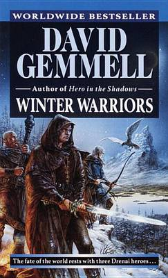 Winter Warriors by David Gemmell