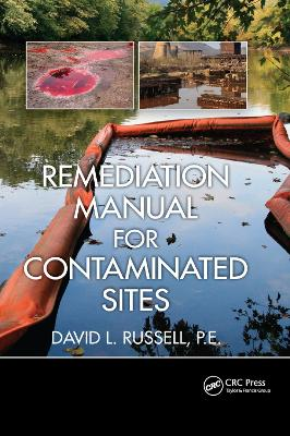 Remediation Manual for Contaminated Sites book