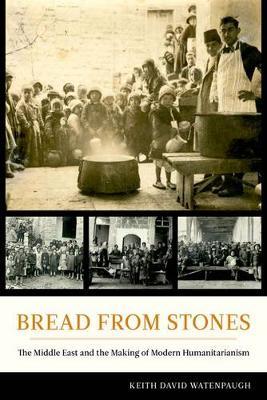 Bread from Stones by Keith David Watenpaugh