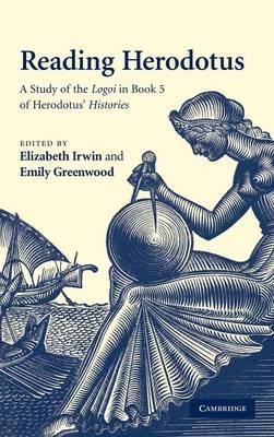 Reading Herodotus book