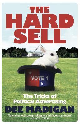 Hard Sell book