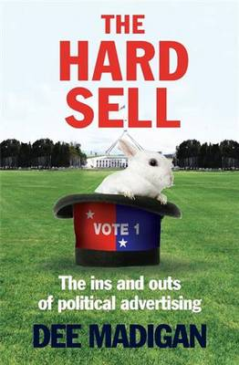 Hard Sell book