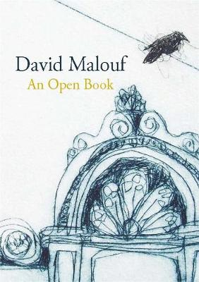 An Open Book by David Malouf