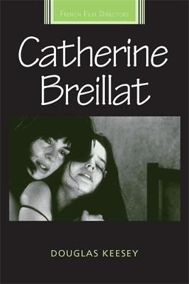 Catherine Breillat by Douglas Keesey