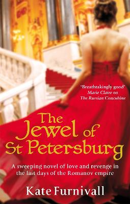 Jewel Of St Petersburg by Kate Furnivall