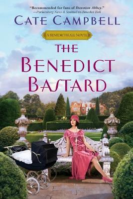 Benedict Bastard book
