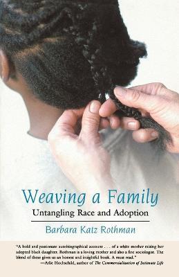 Weaving a Family book