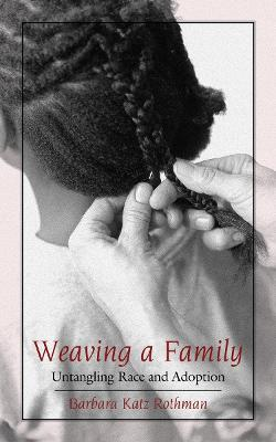 Weaving a Family book