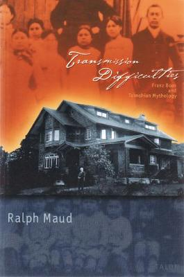Transmission Difficulties by Ralph Maud