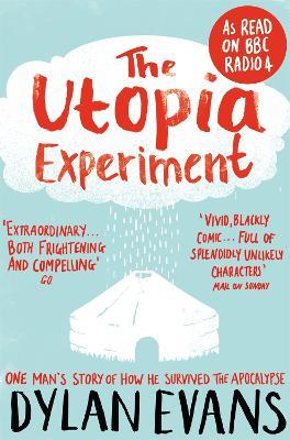 Utopia Experiment book