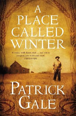 Place Called Winter: Costa Shortlisted 2015 book