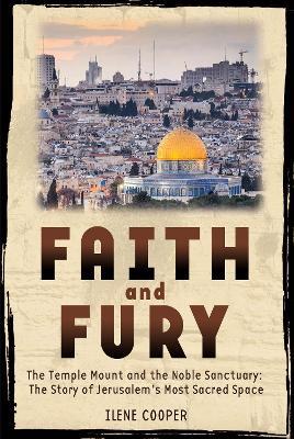 Faith and Fury by Ilene Cooper