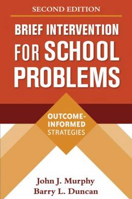 Brief Intervention for School Problems, Second Edition book