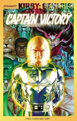 Kirby: Genesis: Captain Victory Volume 1 book