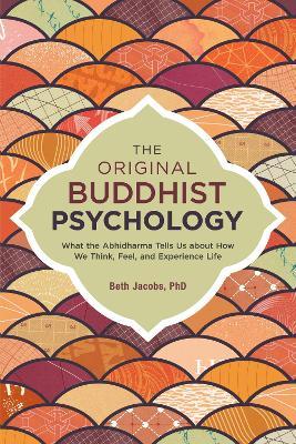 Original Buddhist Psychology book