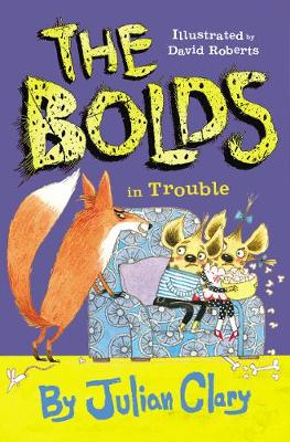 Bolds in Trouble book