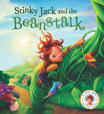 Fairytales Gone Wrong: Jack and the Beanstalk book