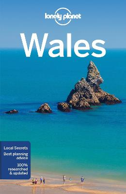 Lonely Planet Wales by Lonely Planet