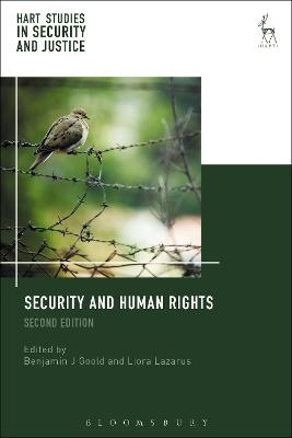 Security and Human Rights by Benjamin J. Goold