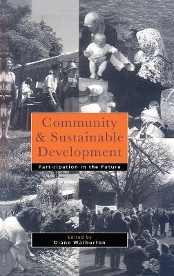 Community and Sustainable Development book