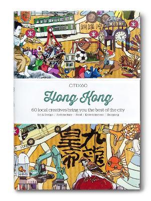 Citix60: Hong Kong by Victionary