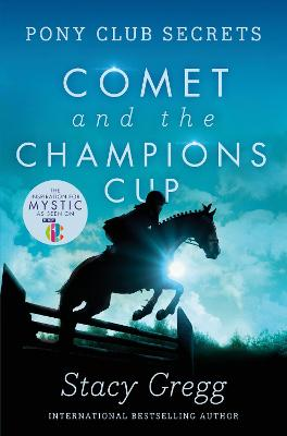 Comet and the Champion's Cup book