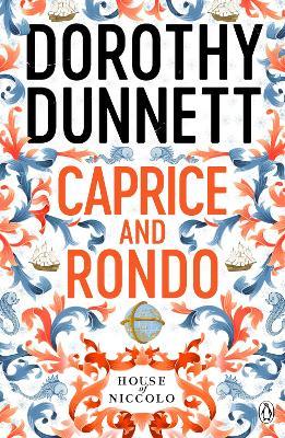 Caprice And Rondo book