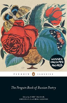 The Penguin Book of Russian Poetry by Robert Chandler
