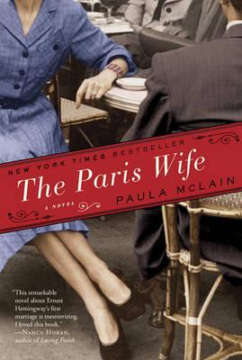 The Paris Wife by Paula McLain