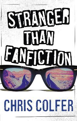 Stranger Than Fanfiction book