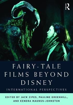 Fairy-Tale Films Beyond Disney book