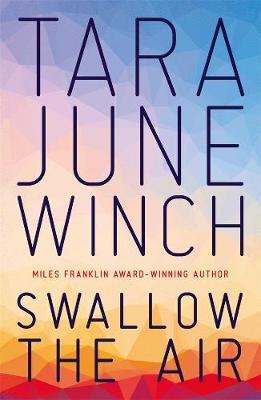 Swallow the Air book