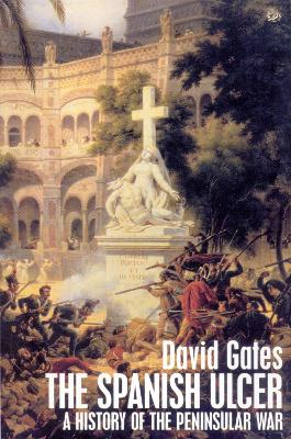 The Spanish Ulcer by David Gates