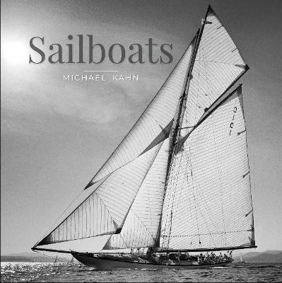 Sailboats by Michael Kahn