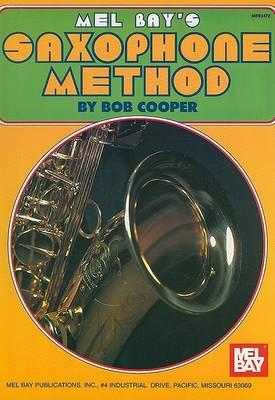 Saxophone Method by Bob Cooper