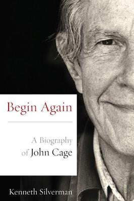 Begin Again by Kenneth Silverman