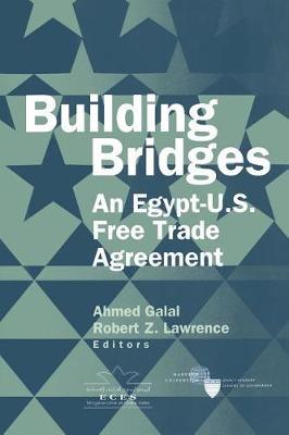 Building Bridges by Ahmed Galal