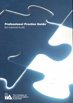 Professional Practice Guide for Internal Audit by Michael Parkinson