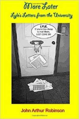 More Lyle by John Robinson