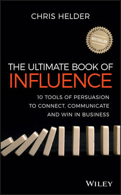 Ultimate Book of Influence by Chris Helder