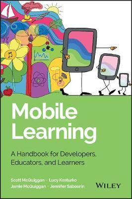Mobile Learning by Scott McQuiggan