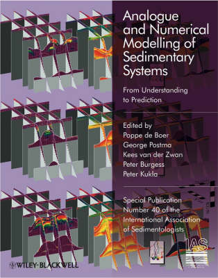 Analogue and Numerical Modelling of Sedimentary Systems book