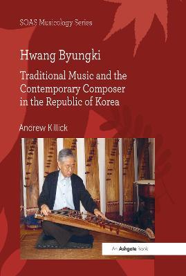 Hwang Byungki by Andrew Killick