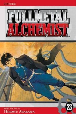 Fullmetal Alchemist, Vol. 23 book