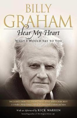 Hear My Heart by Billy Graham