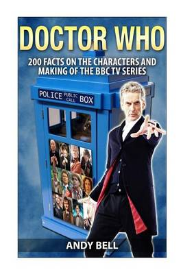 Doctor Who by Andy Bell