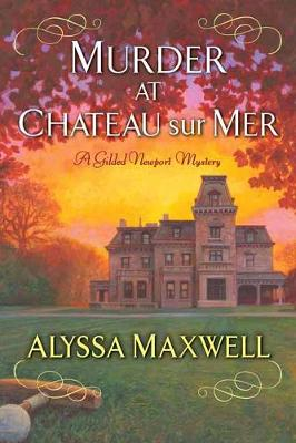 Murder At Chateau Sur Mer book