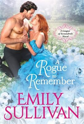 A Rogue to Remember book